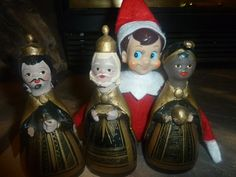 Day 9: ADVENTures with the Wise Men!