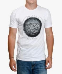 8d63b63336a0 You can bet on one thing no matter what universe you re from. Winter is  Coming. Our Game of Thrones Winter is Coming t-shirt is going to assist you  in ...
