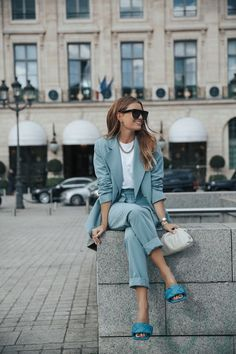 Discover recipes, home ideas, style inspiration and other ideas to try. Looks Street Style, Casual Street Style, Mode Outfits, Fashion Outfits, Fashion Tips, Fashion Trends, Dress Outfits, Fashion Ideas, Fashion 2020