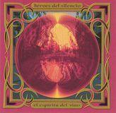 El Espiritu del Vino [CD]