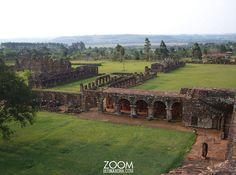 ruinas jesuitas paraguay - Buscar con Google