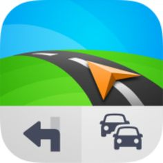 GPS Navigation & Maps Sygic 16.2.13 by Sygic.