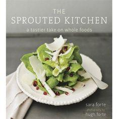 Jen Hatmaker - Favorites: Kitchen (cookbooks)
