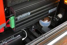 Overland off-grid power made easy – REDARC Electronics