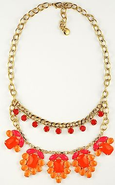 orange necklace http://www.totemshop.in.ua/collection/kolie