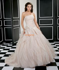 Wedding Dresses, Bridesmaid Dresses, Prom Dresses and Bridal Dresses Eddy K Wedding Dresses - Style - Eddy K Wedding Dresses, Milano Collection, Spring Strapless organza bridal gown with matching shawl included. Wedding Dressses, Pink Wedding Dresses, Gorgeous Wedding Dress, Wedding Dress Styles, Bridal Dresses, Bridesmaid Dresses, Wedding Gowns, Prom Dresses, Organza Bridal