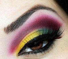 Airbrush Makeup...Interesting