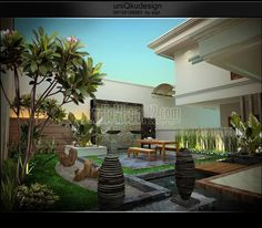 1000 images about taman rumah on pinterest vertical