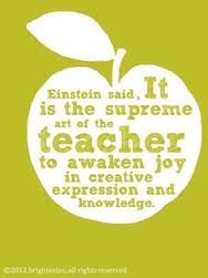 teacher appreciation quotes - Google Search