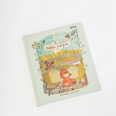 A Dublin Fairytale – Irish Design Shop... This charming fairytale follows a little girl called Fiona on her journey through Dublin city to visit her Granny, and the friends she meets along the way.