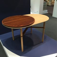 Table basse Duel - Coming B