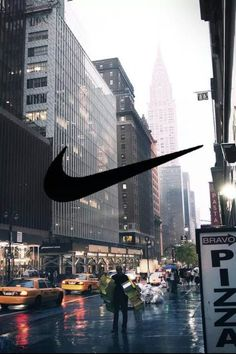 Nike✅ #nike, #car - #background - cute taxi