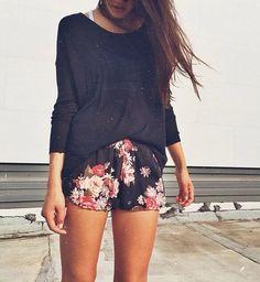 Dreamin-Bohemian #style #fashion