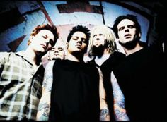 Adema is a rock band from Bakersfield, California consisting of vocalist/guitarist Tim Fluckey, guitarist Mike Ransom, bassist Dave DeRoo, and drummer Kris Kohls. The band formed in 2000. After their first three albums, Adema, Insomniac's Dream, and Unstable, Ransom left the band in 2003 followed by vocalist Mark Chavez later in 2004 due to conflicts between themselves and other members of the band.