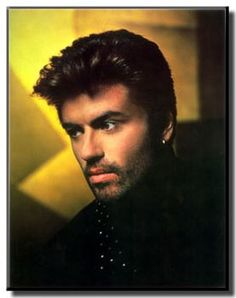 George Michael Photo