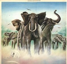 Elvis Costello & The Attractions - Armed Forces (WEA, 1979)