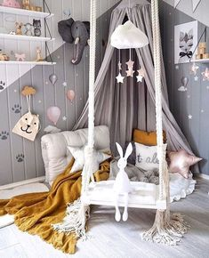 Gorgeous Bedroom Design Decor Ideas For Kids 11 #Bedroomdesignideas