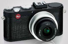 leicaxperience:  Leica X2, different editions: 1. Leica X2 Paul...