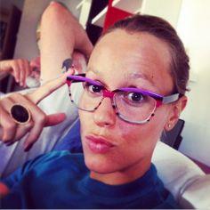 #UltraLimited #Mido2015 #FedericaPellegrini