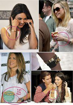 The Cartier Love Bracelet