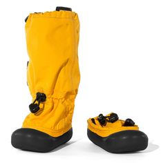 Lightweight Rain/Outdoor Boots (Infant & Toddler)