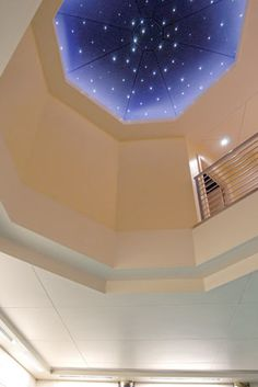 I still want stars on my ceiling.