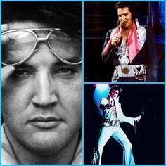 Elvis Presley ☆ Elvis ☆