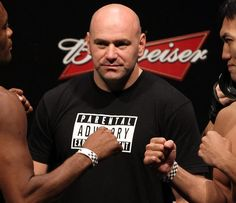 It's a Contradiction: UFC and EA's Partnership Dana White, Ufc, Cool Pictures, Peeps, Presidents, Gaming, Videogames, Game