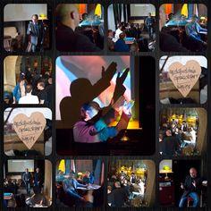 Jahresrückblick 2013 - Barlife Experience Tour - Raum- und Lichtkonzeption Workshop, Arcade Games, Tours, Atelier