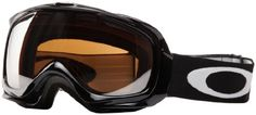 Oakley Unisex-Adult Elevate Snow Goggles(Jet Black,Black Iridium) * You can find out more details at the link of the image.