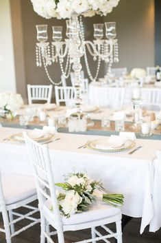 Blooms Florist, Floral Wedding, Our Wedding, Table Decorations, Weddings, Photo And Video, Instagram, Home Decor, Decoration Home