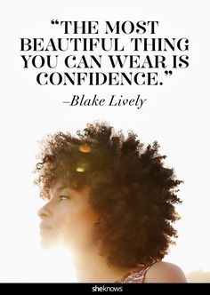 Quotes About Confidence How To Be More Confident  Resolving The Root Cause Of Low .