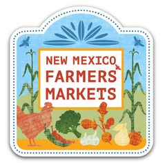 New Mexico Farmers' Marketing Association