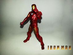 Iron Man / Tony Stark