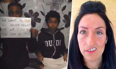 WATCH: Kids' desperate plea to help mum who lost half her...: WATCH: Kids' desperate plea to help mum who… #TerryWoganIllness #TerryWogan