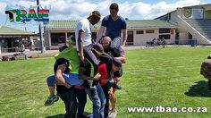 SAPD Strand Corporate Fun Day team building event in Strand, facilitated and coordinated by TBAE Team Building and Events Team Building Exercises, Rugby Club, Team Building Events, Coast Guard, Rafting, Good Day, Fun, Buen Dia, Good Morning