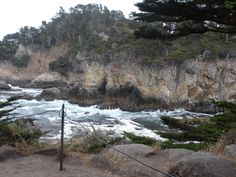 point lobos.
