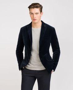Meilleures Du Zara Men Images Et 10 Man Vestes Jackets Tableau Wear EzxdWwOq