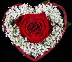 Ystävänpäivä Floral Wreath, Wreaths, Rose, Flowers, Plants, Home Decor, Pink, Decoration Home, Room Decor