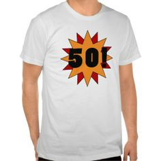 =>>Save on          Fun 50th Birthday Party Tee Shirts           Fun 50th Birthday Party Tee Shirts you will get best price offer lowest prices or diccount couponeReview          Fun 50th Birthday Party Tee Shirts Here a great deal...Cleck See More >>> http://www.zazzle.com/fun_50th_birthday_party_tee_shirts-235707321239533046?rf=238627982471231924&zbar=1&tc=terrest