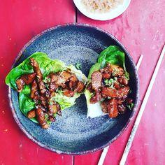 Porc au sucre brulé (Cambodge)