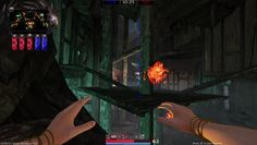 Grimoire Manastorm is a Free to play wizard based FPS Shooter Multiplayer Game where unique spells put a twist on classic shooter action