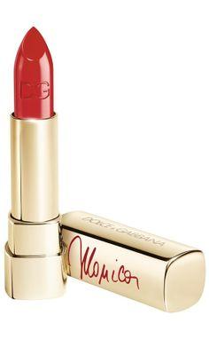 Must-have: Dolce&Gabbana Voluptuous Lipstick