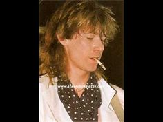 Def Leppard... Oh how we loved this song because it was sooo trashy back in the day... lol