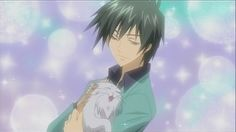Special A ~ Animal Lover, Ryu! ~