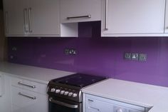 Colour inspiration from clients new kitchen!