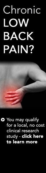 Lumbar Epidural Steroid Injections for Low Back Pain and Sciatica