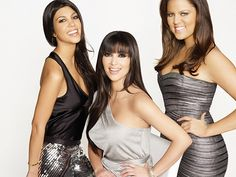 Surely you've heard the rumors before: Khloe Kardashian is not actually a Kardashian. Now, the ex-wife of Robert Kardashian confirms the rumor to Star Magazine. Kim Kardashian Kanye West, Robert Kardashian, Kardashian Family, Kardashian Jenner, Kourtney Kardashian, Kim Kardashian Photoshoot, Sexy Dresses, Nice Dresses, Lab