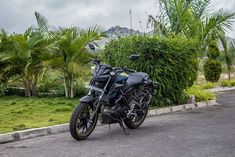 Yamaha MT15 Review: Alien Faced Street Fighter Mt 15, Hero Motocorp, Street Fighter Motorcycle, Duke Bike, Mt Bike, Racing Stickers, Cute Couple Wallpaper, Final Drive, Fuel Economy
