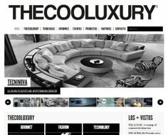 This month, Tecni Nova is premiering as a member of a selected group of high quality brands, influential and innovative, that have been bred by the spanish Institute of Luxury Trends to be part of THECOOLUXURY, a new concept that combines premium sector by generating latest and most exclusive trends in the market.  thecooluxury-tecninova-lujo-tendencias-luxury-trend-alta-gama-high-end-decor-brand-premium-partner-instituto-tendencias-lujo-noticias-eventos-events-news-trendlifestyle
